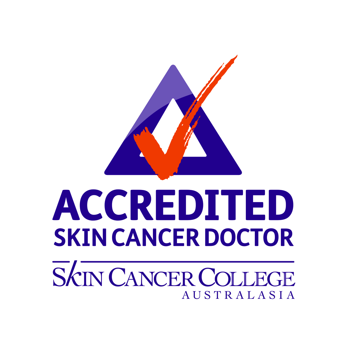 Accredited Doctor Skin Cancer College