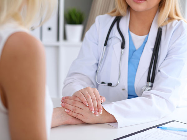 Choosing the right GP for life