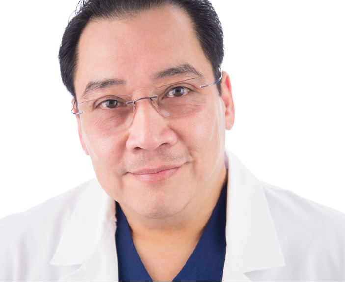 Dr Nelson Sucgang M.D. Cosmetic Physician